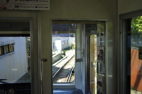 江ノ電で移動