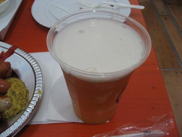 ミュンヘナーヴァイスビール