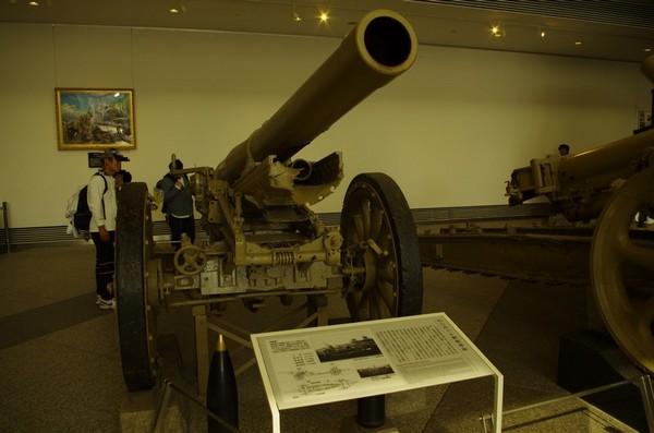 九六式15cm榴弾砲