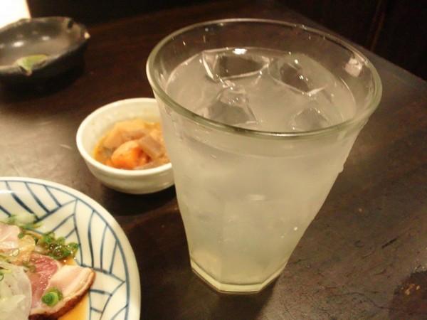 平兵衛酢(へべす)サワー