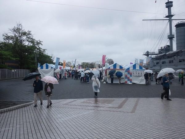 横須賀カレーフェスティバル2013