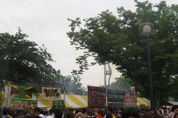 ワンラブジャマイカフェスティバル