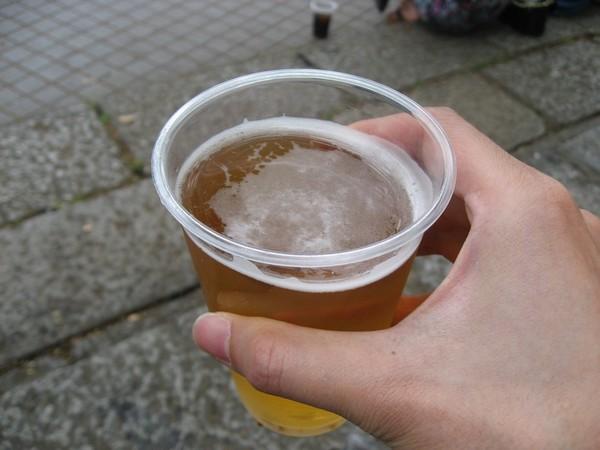 ジャマイカのビール