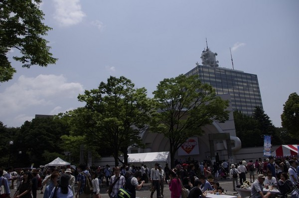 OKINAWA まつり 2013