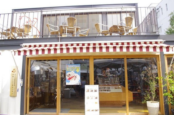 南青山3丁目キッチン