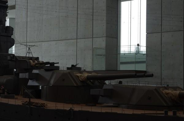 第二主砲塔
