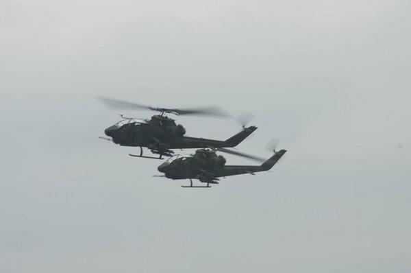 AH-1Sコブラ