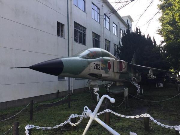 三菱 F-1