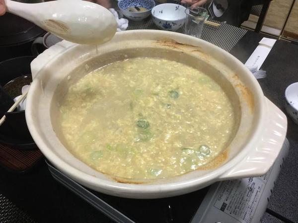 あんこう鍋 肴屋
