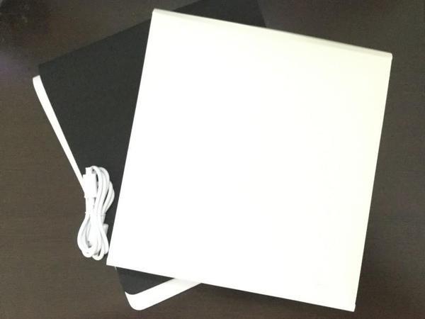 折り畳みコンパクト撮影ボックス