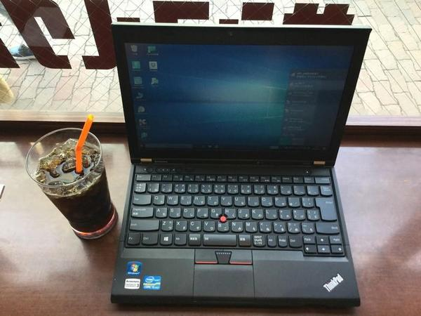 lenovo ThinkPad X230(中古)