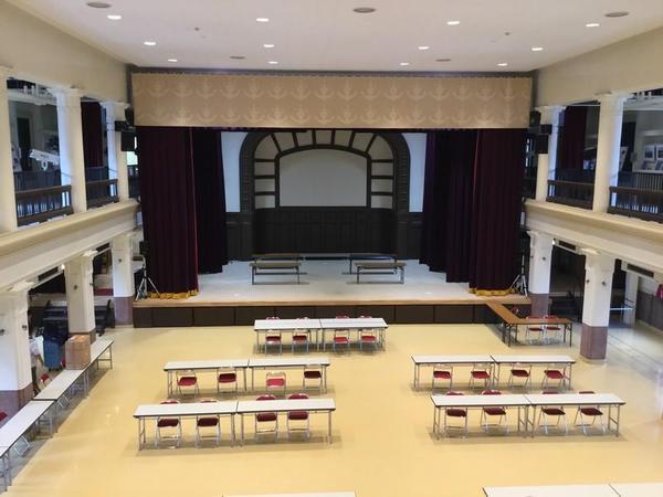 佐世保市民文化ホール